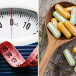 A natural substance to reduce overweight